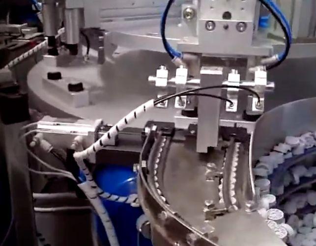 Assembly machine 2